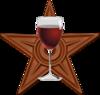 The Wine Barnstar