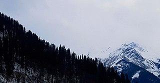 Himachal Pradesh State in northern India