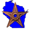 WikiProject Wisconsin Barnstar.png