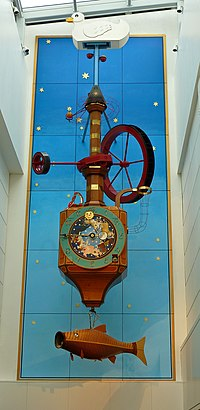 Wishing Fish Clock Cheltenham 11.jpg