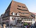 Wissembourg, Maison du sel, Frankreich.jpg