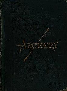 the witchery of archery pdf