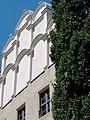 Wittenberg - Melanchthonhaus (Gartenseite).jpg