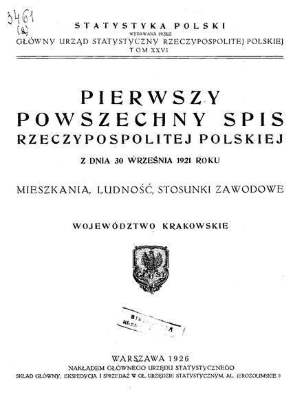 File:Woj.krakowskie-Polska spis powszechny 1921.pdf