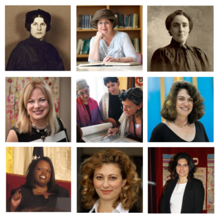 Women rabbis and Torah scholars