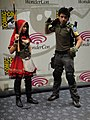 WonderCon 2011 Masquerade Chris Redfield Resident Evil.jpg