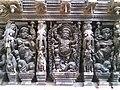 Wooden chariot art,kumbakonam,tamilnadu - panoramio.jpg