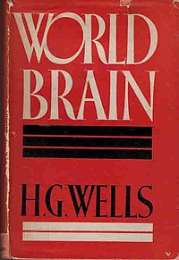 World Brain cover