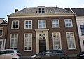 Woudrichem - rijksmonument 39575 - Kerkstraat 25 20120630.jpg