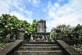 Wuquan City Founding Memorial Stele, County-level monument, Shoufeng, Hualien County (Taiwan).jpg