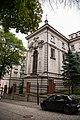 Wyższe Seminarium Duchowne w Przemyślu ul Zamkowa 5 02 prnt.jpg