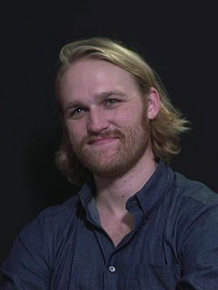Wyatt Russell American actor and hockey player