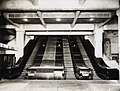Wynyard Station - Escalators completed, York St. entrance (6009633051).jpg