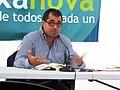 Xosé Carlos Caneiro, Noia.jpg