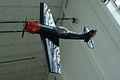 Yakovlev Yak-50 LSideFront EASM 4Feb2010 (14591045555).jpg