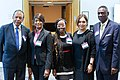 Yale University delegation at NCATS Day 2018.jpg