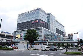 LABI1高崎とは - goo Wikipedia (ウィキペディア)