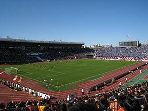 Jリーグカップ's relation image