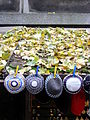 Yarmulkas for Sale - Outside Old-New Synagogue - Prague - Czech Republic.jpg