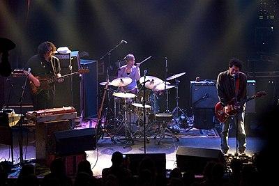 Picture of a band or musician: Yo La Tengo