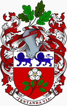 York University Arms.png