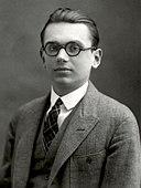 Kurt Gödel: Alter & Geburtstag