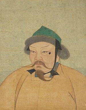 Ögedei Khan