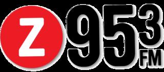 CKZZ-FM Radio station in Vancouver