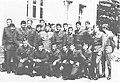 Załoga strażnicy WOP Dziwnów, 1970 (02).jpg