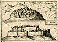Zarnata Calamata - Coronelli Vincenzo - 1688.jpg
