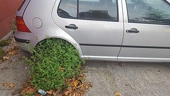 Biodegradowalne opony mają jednak swoje wady