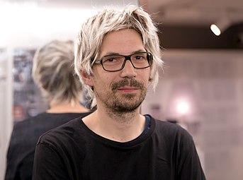 Zeno van Duesenberg VIS2015.jpg