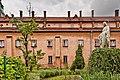 Zespół klasztorny Benedyktynek, Staniątki, A-251 M 18.jpg