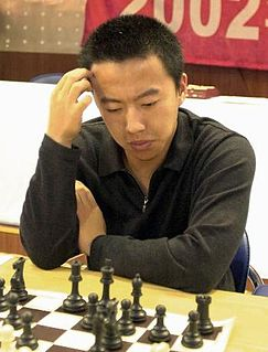 Zhang Pengxiang Chinese chess grandmaster