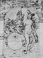Zorn von Dunzenheim, Wolf - Wappen (Baldung 1522).jpg