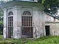 Zrujnowana oranżeria przy pałacu w Cieleśnicy - panoramio.jpg