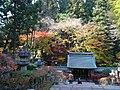 Zuihouden(瑞鳳殿・伊達家霊廟) - panoramio - Fumihiko Ueno.jpg