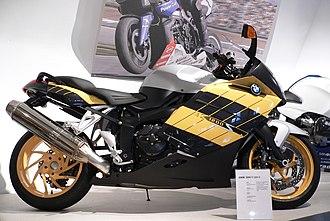 BMW Motorrad - BMW K1200S