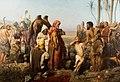 Zygmunt Sokołowski - Józef sprzedany przez braci 1883.jpg
