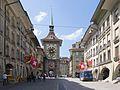 Zytglogge Tower - Bern, Switzerland - panoramio.jpg