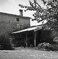 """""""Kazon"""" ali """"linda""""- prostor pred štalo (hlevom), Medana 1953.jpg"""