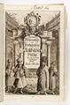 """""""Vermehrte newe Beschreibung der muscowitischen vnd persischen Reyse..."""", Graverat titelblad - Skoklosters slott - 93362.tif"""