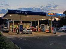 Splendid Tesco  Wikipedia With Outstanding A Hour Tesco Petrol Station With Cute Turf For Garden Also Sleepers In Garden Design In Addition Garden Gabions And Victoria Garden Centre As Well As Garden Gate Closer Additionally Garden Design Scotland From Enwikipediaorg With   Cute Tesco  Wikipedia With Splendid Victoria Garden Centre As Well As Garden Gate Closer Additionally Garden Design Scotland And Outstanding A Hour Tesco Petrol Station Via Enwikipediaorg