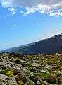 (((نمایی از سهند مراغه در بهار ))) - panoramio.jpg