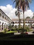 (Iglesia de San Francisco, Quito) Convento.JPG