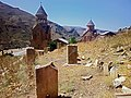 +Amaghu Noravank Monastery 50.jpg