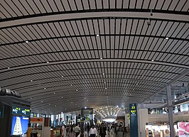 ©India.Andhra Pradesh.Hyderabad.Rajiv Gandhi International Airport-12.JPG