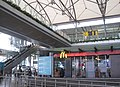 ©India.Andhra Pradesh.Hyderabad.Rajiv Gandhi International Airport-3.JPG