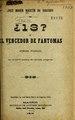 ¿13? o El vencedor de Fantomas - episodio policiaco, en cuatro actos y en prosa (IA 13oelvencedordef3392mart).pdf