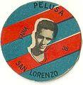 "Álbum ""Pelusa"" Ubaldo Faina. San Lorenzo, año 1955..jpg"